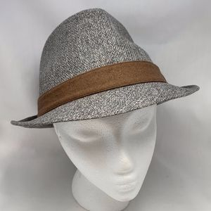 Vintage Goodfellow & Co. Men's Wool Blend Fedora